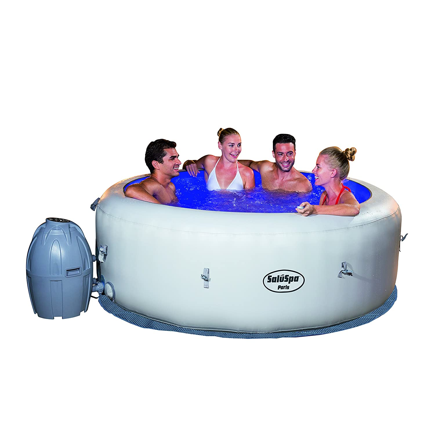 hot outdoor coleman person bubble jacuzzi inflatable portable com spa sale tub for saluspa tubs massage ip walmart