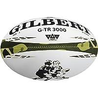 Gilbert G-TR3000 Training Rugby Ball - Camo