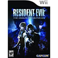 Resident Evil: Darkside Chronicles / Game - Wii Standard Edition