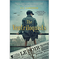 The Ventriloquists: A Novel book cover
