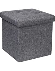 Pleasing Ottomans Storage Ottomans Amazon Com Evergreenethics Interior Chair Design Evergreenethicsorg
