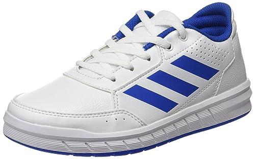 adidas Altasport K, Zapatillas de Gimnasia para Niños: Amazon.es: Zapatos y complementos