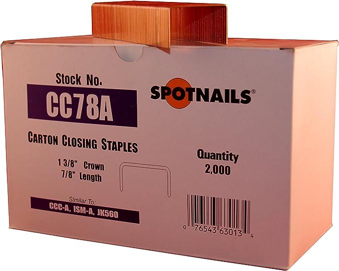DEWALT DSW-3522 Cordless Carton Closer with 1-3//8-Inch Crown