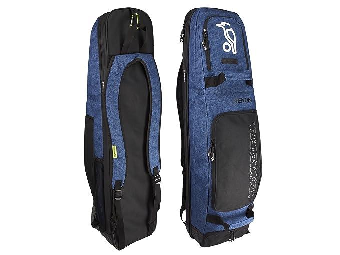 Xenon Hky - Bolsa de deporte, color azul marino: Amazon.es ...