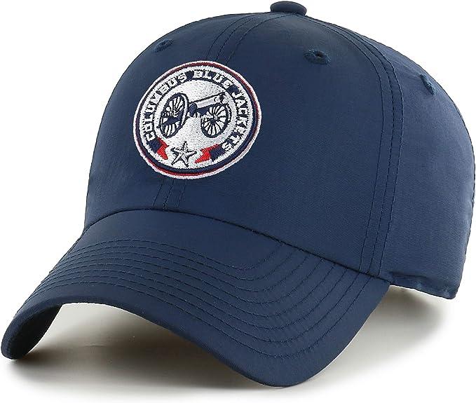 NHL Mens  OTS Challenger Adjustable Hat