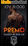 Premo (Siberian MC Book 1)