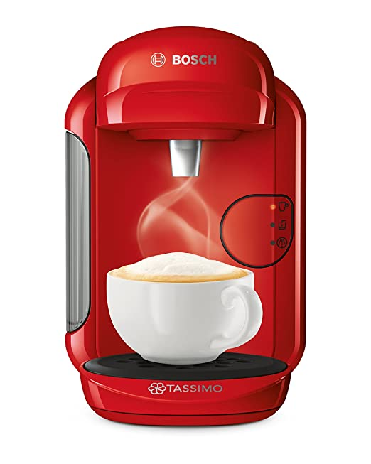 TASSIMO Multi Beverage Machine - Cafetera: Amazon.es: Hogar