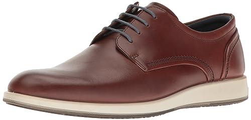 Ecco Mens Jared Modern Tie Oxford  Amazon.ca  Shoes   Handbags 7eb4051f2d5a
