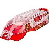 Import DPV78 Bug Racer Blue Racing Habitat Mattel Wire Transfer