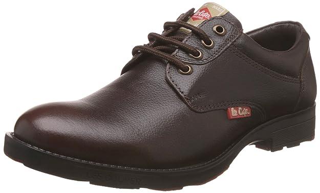 Lee Cooper Men's Boots Men's Formal Shoes at amazon