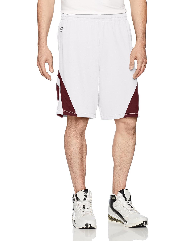 Intensity Mens Weave Basketball Short