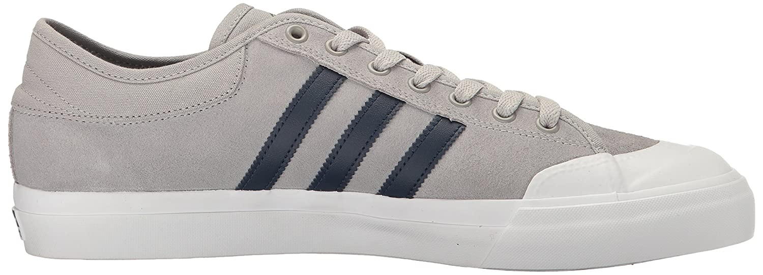 adidas Originals Men's Matchcourt B01HMYOYPS / 9 M US Women / B01HMYOYPS 8 M US Men|Mgh Solid Grey/Collegiate Navy/White 10228f