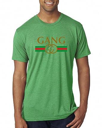 13a92acf2b2 Amazon.com  Gang Logo Parody
