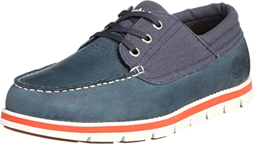 Timberland CLS2I Classic Boat Chaussures en Daim pour homme