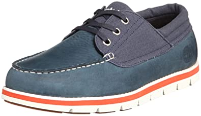 timberland oxford canvas