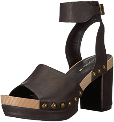 8d25ae8e141 Kelsi Dagger Brooklyn Women s Farris Heeled Sandal Black 10 ...
