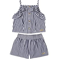 Juicy Couture Baby-Girls 2 Pieces Shorts Set