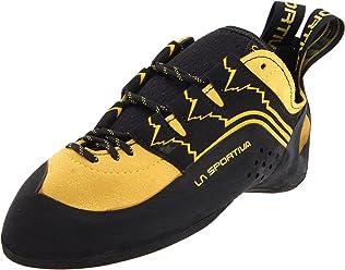 La Sportiva Katana Lace Climbing Shoe Yellow