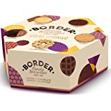 Border Biscuits Luxury Chocolate, Surtido de galleta fresca - 500 gr.
