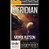 Legacy Fleet: Meridian (Kindle Worlds)