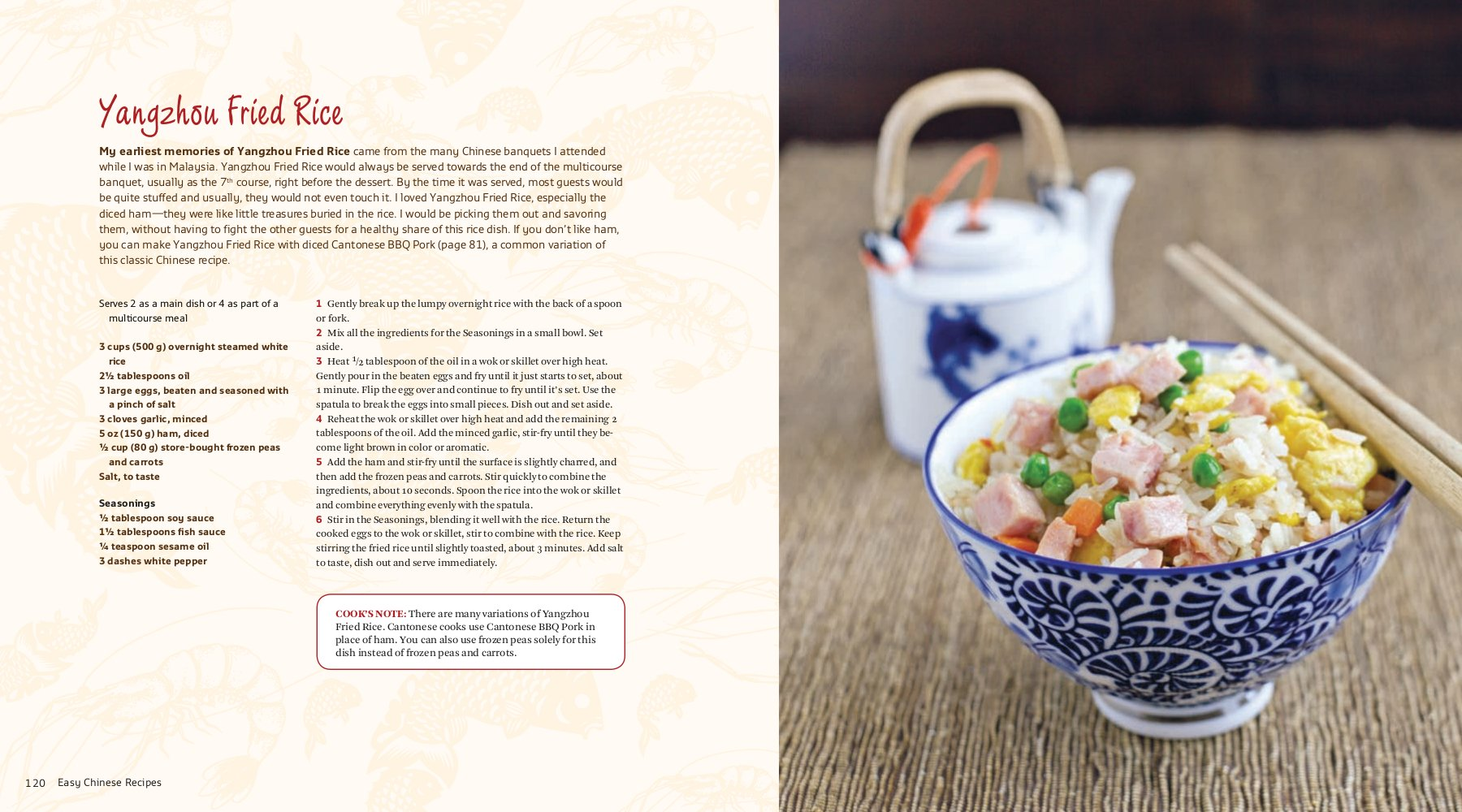 Easy chinese recipes family favorites from dim sum to kung pao easy chinese recipes family favorites from dim sum to kung pao amazon bee yinn low jaden hair libros en idiomas extranjeros forumfinder Gallery