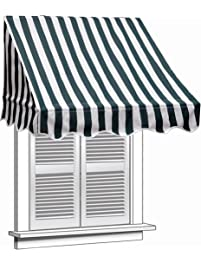 Window Awnings And Canopies Amazon Com