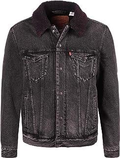 Levi's ® x Justin Timberlake Lined veste en jean marron dans