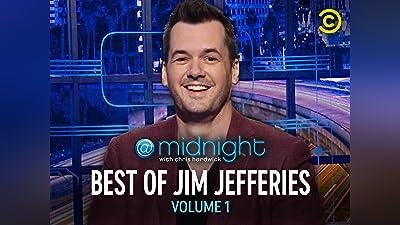 @midnight - The Best of Jim Jefferies Vol. 1