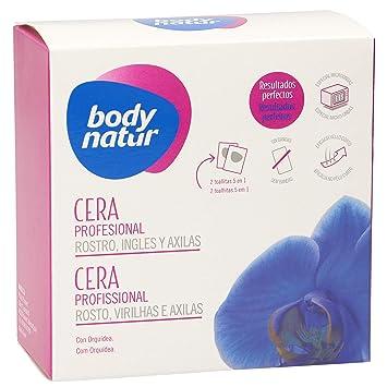 Body Natur Dep Cera Rost/Ing/Axil