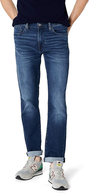 Levi's Hombre 511 Slim Fit Jeans, Azul