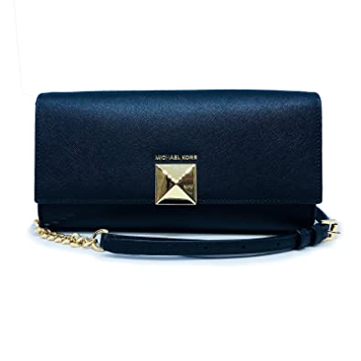 d7f819d7223 Image Unavailable. Image not available for. Color: Michael Kors Karla Clutch  ...