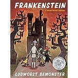 Frankenstein: A Monstrous Parody
