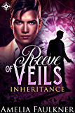 Reeve of Veils (Inheritance Book 4)