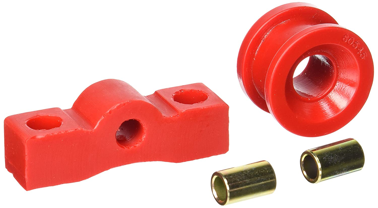 Prothane 8-1601 Red Shifter Stabilizer Bushing Kit
