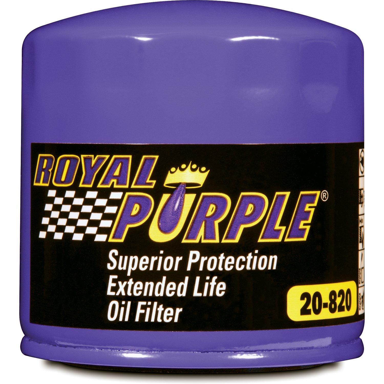 Royal Purple 20-820 Oil Filter