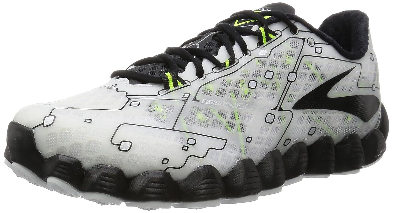 Brooks Neuro 1 Hombre A1 45 EU|Negro Venta de calzado deportivo de moda en línea