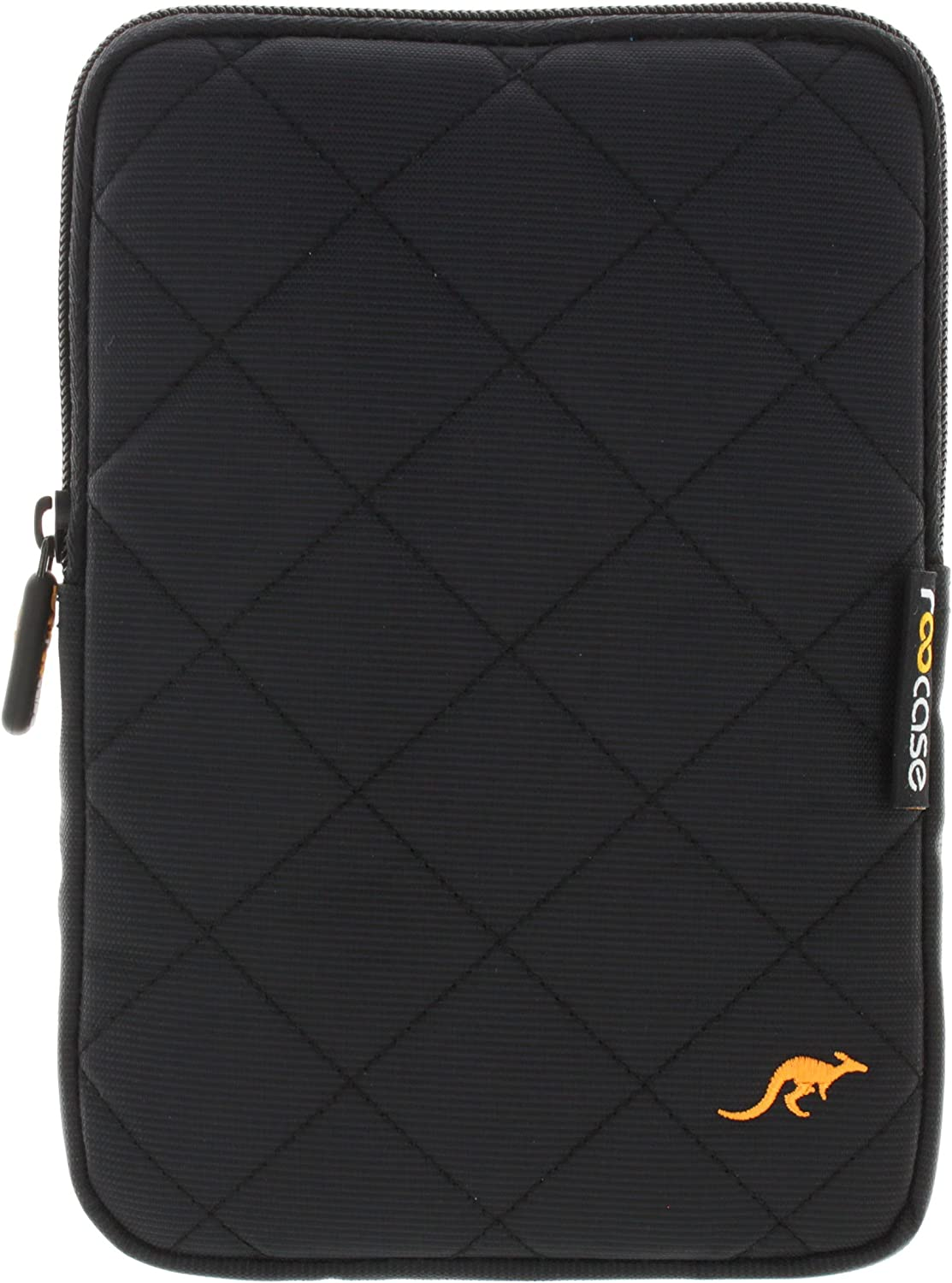 roocase Travel Mate Super Bubble 7-Inch Tablet Nylon Sleeve Cover