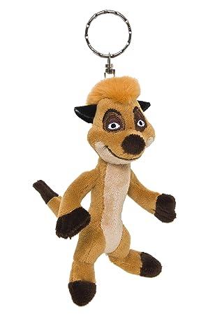 Joy Toy Disney el rey león 1100215 - Timón llavero de ...