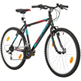 Bikesport ACTIVE MEN'S MOUNTAIN BIKE HARDTAIL 26 inch wheels Shimano 18 gears