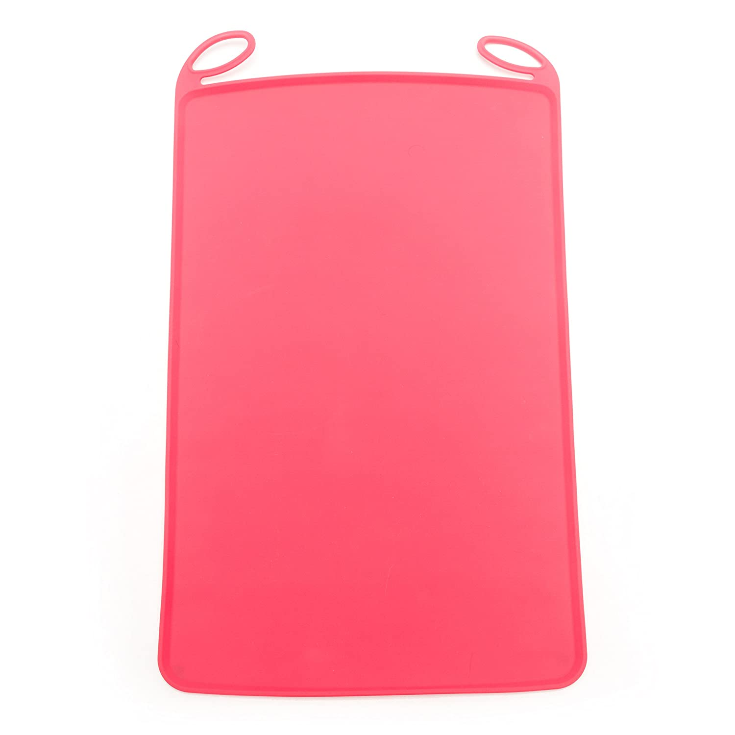 Messy Mutts Portable Silicone Mat, 19.7  x 12.6