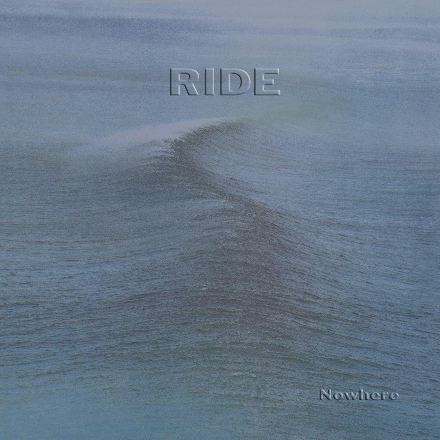Nowhere (180 Gram Vinyl) by Rhino/Warner Bros.