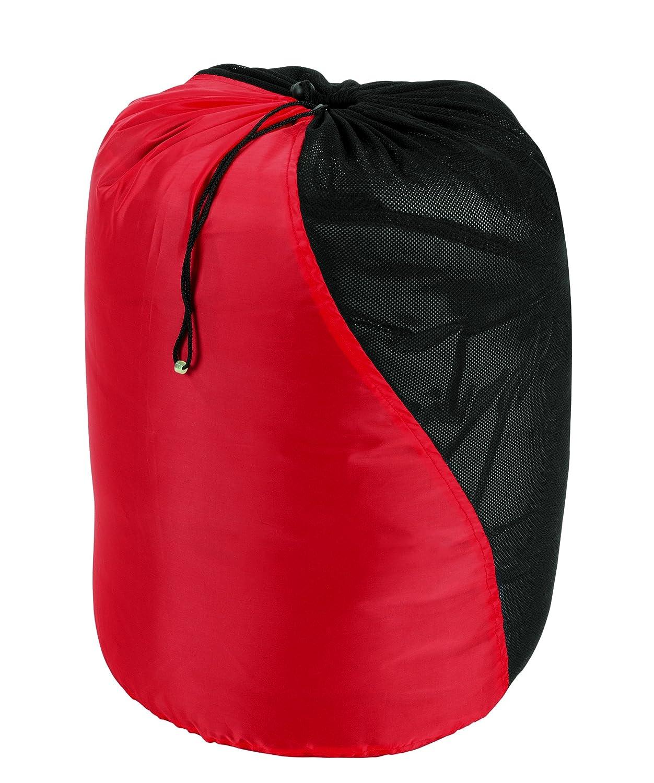 Mammut Stausack Storage Sack - Saco de Dormir Impermeable, Talla única: Amazon.es: Deportes y aire libre