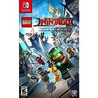 Lego Ninjago Movie Videogame Nintendo Switch;