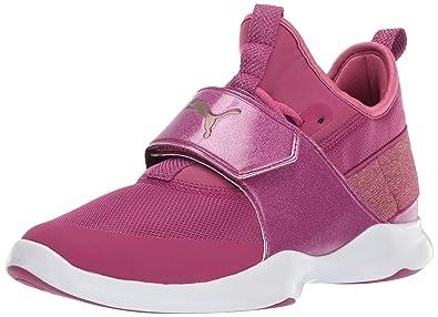 258d076c2 PUMA Women s Dare Trainer Sneaker Magenta Haze White