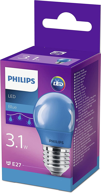 Philips lampe à LED, E27, Party éclairage, idéal pour la