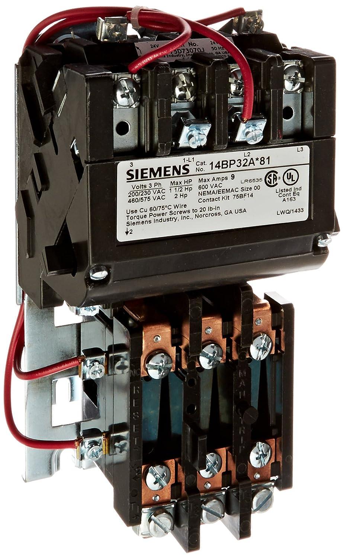 Understanding A Size 00 Contactor Wiring - Wiring Diagram •