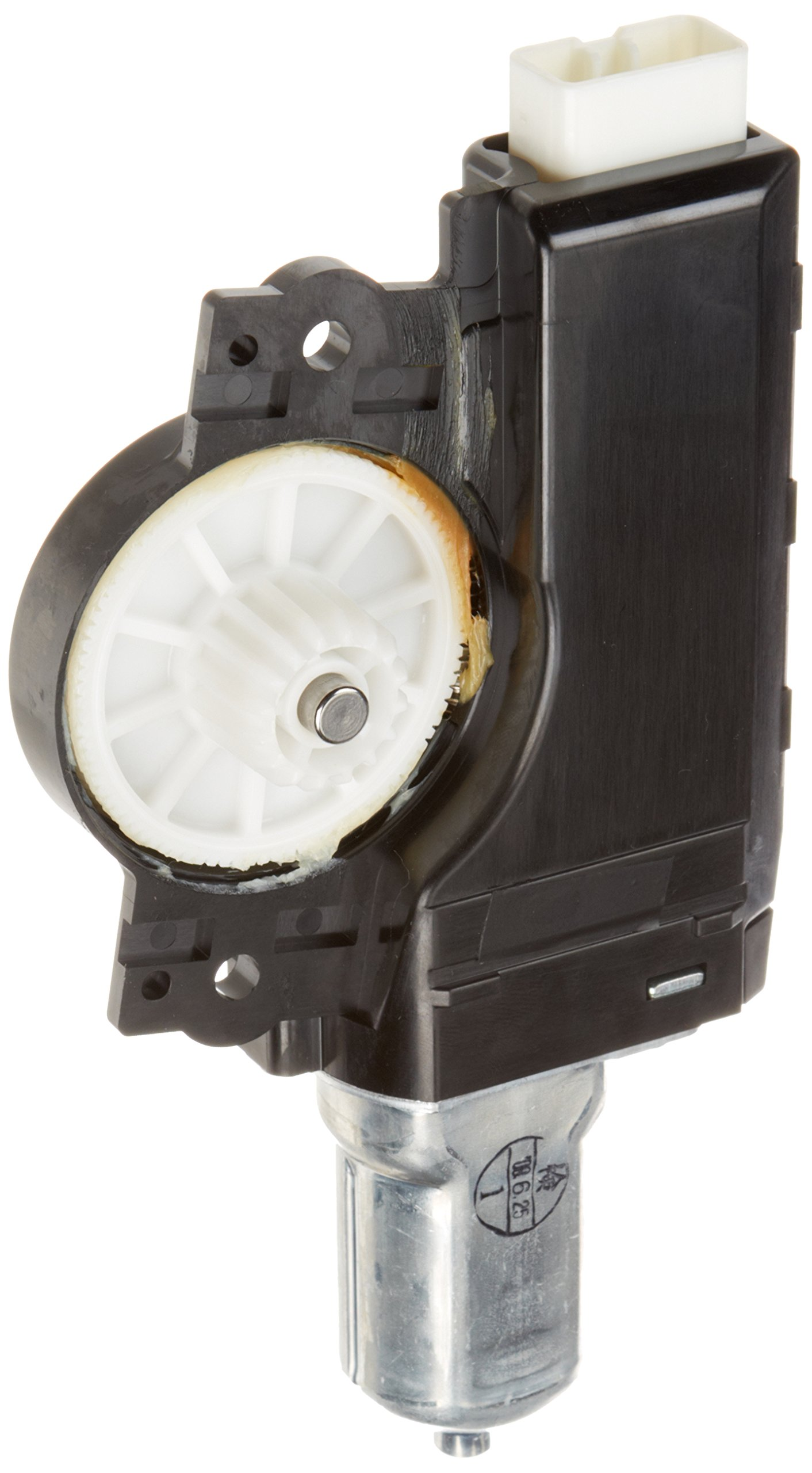 ACDelco 10377047 GM Original Equipment Sunroof Motor by ACDelco