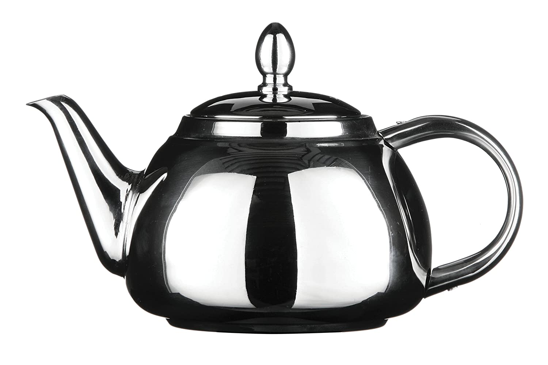 Premier Housewares - Tetera (acero inoxidable, 900 ml ...
