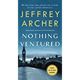 Nothing Ventured (William Warwick Novels, 1)