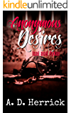 Anonymous Desires: Isai and Ryker: Part one